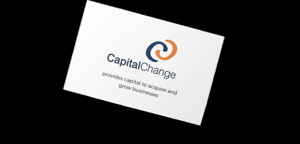capital change